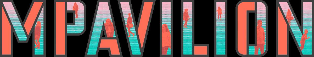 MPavilion logo