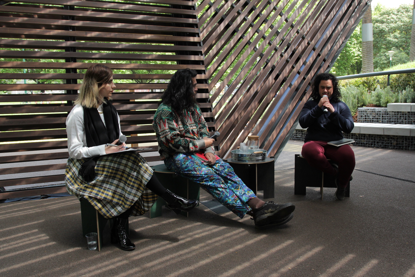 2020 First Nations Early Career Writers Residency