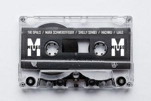MERGE Mixtape
